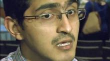 IMAGE: UNC-CH student from Yemen fears executive order puts his education at risk