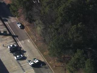 Body found behind Food Lion on Capital Boulevard in Raleigh
