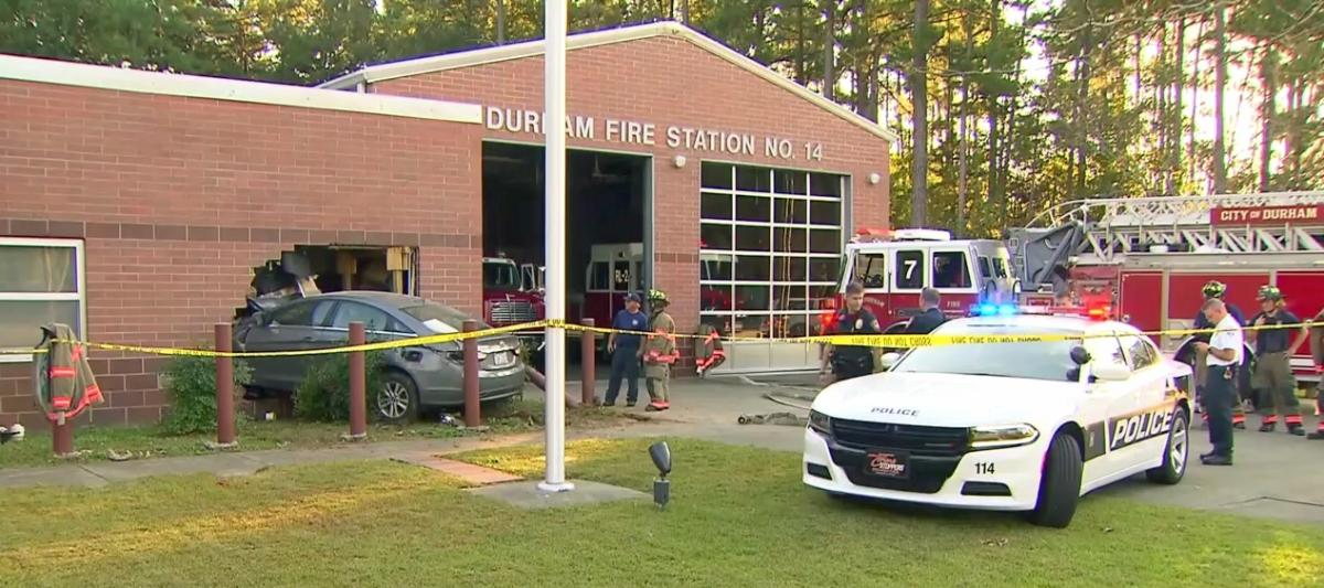City Council Approves Pay Raise For Durham Police Firefighters