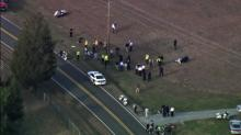 Durham police, deputy inolved in crash