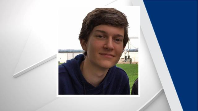 Chapel Hill police are asking for the public's help to find a missing 17-year-old boy who was last seen Monday morning. Phillip Davis Carey is 6 feet 4 inches tall and weighs about 165 pounds. He has brown eyes and brown hair.