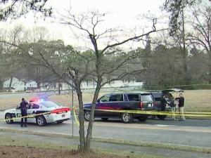Trooper involved in fatal shooting in Durham
