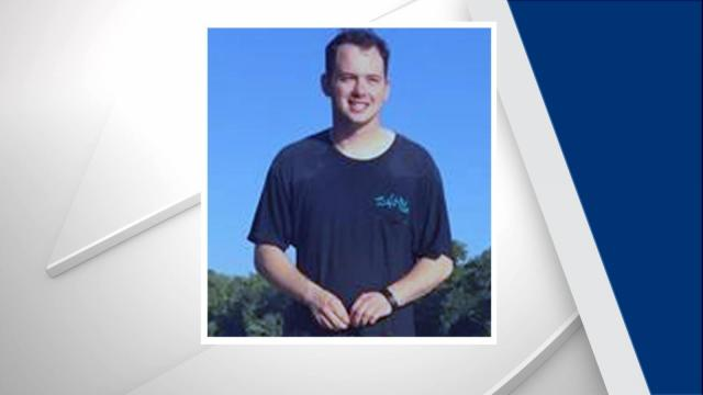 Fayetteville police are asking for the public's help to find a 26-year-old man last seen Feb. 8 in the 200 block of South Plymouth Street. Joseph Todd Mason is 5 feet 8 inches tall, 165 pounds and has brown hair and hazel eyes.