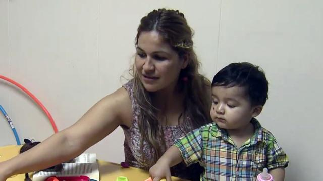 Deportation Constant Fear For >> Woman Calls Constant Fear Of Deportation A Nightmare