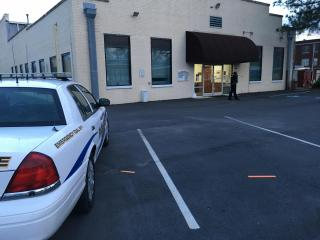 The State Bureau of Investigation on Monday evening took control of Hoke County government offices as agents investigated alleged criminal activity.
