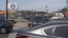 Durham's first Popeye's restaurant causes major traffic dilemma