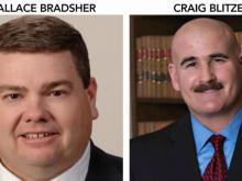 Walle Bradsher and Craig Blitzer