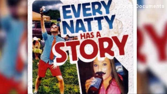 Kayla Kraft is suing Anheuser-Busch for using a photo she posted on Facebook in an advertising campaign for Natural Light beer.