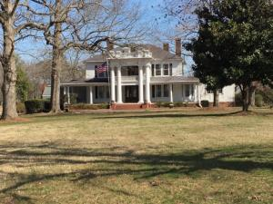 Plan to demolish historic home upsets Franklinton residents