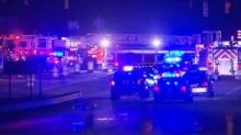 One dead, four injured in Raleigh wreck following police chase