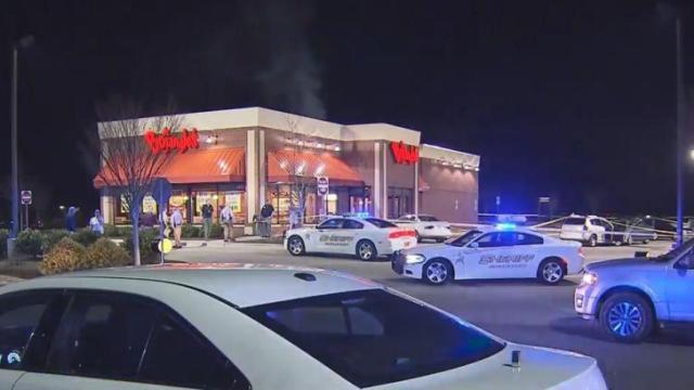 Granville officer, suspect hurt during Oxford drug arrest and shooting
