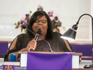 Local gospel singer remembered as mentor, inspiration