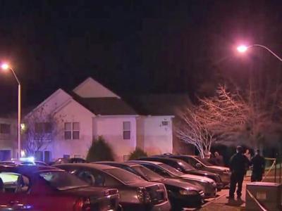 Police: Teen girl shot in Garner apartment