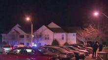 IMAGE: Police: Masked men shoot teen in Garner apartment