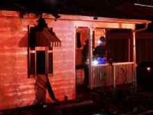 Man killed in Durham house fire