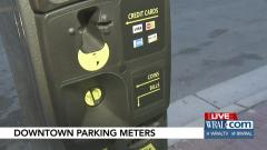 Durham hopes new meters will ease parking headaches