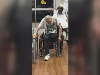 'Absolutely horrible:' Photos show veterans left to wait in pain at Durham VA hospital