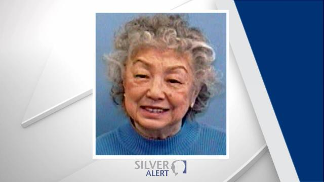 Judith Martha Lee is described as being 5 feet, 4 inches tall and weighing 125 pounds. She has grey hair and brown eyes.