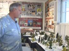 Disney World designer plans NC theme park