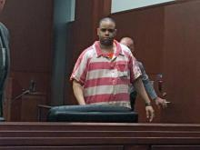 The Raleigh father who confessed in early 2015 to smothering his 2-year-old son the day after Christmas 2014 pleaded guilty on Friday to the murder.