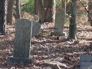 A storied African-American church in Wake Forest wants to breathe new life into its 150-year-old cemetery.