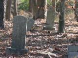 Wake Forest church wants to give new life to old African-American cemetery