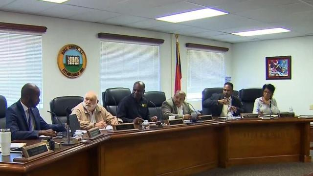 Hoke County announces accounting review amid SBI investigation