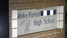 Wake Forest High School