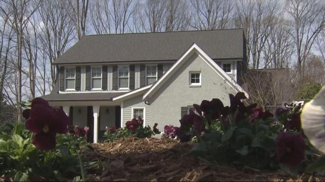 Triangle housing boom creates shortage for homebuyers