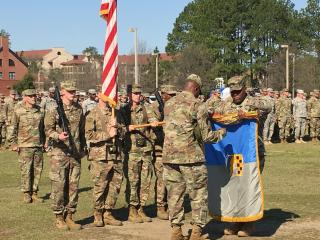 At least 2,500 additional Fort Bragg paratroopers will deploy to Kuwait soon to join the fight against the Islamic State, according to the Fayetteville Observer.