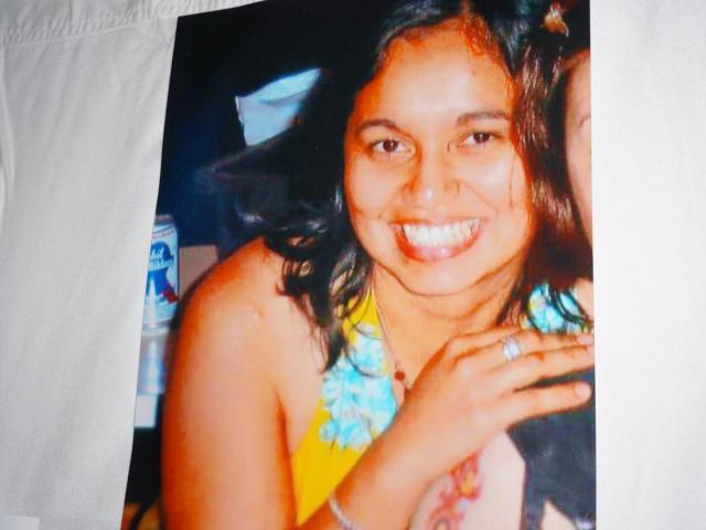 Yesenia Funes Machada