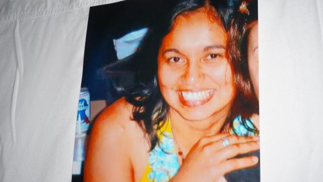 Yesenia Machada, Franklin decapitation case