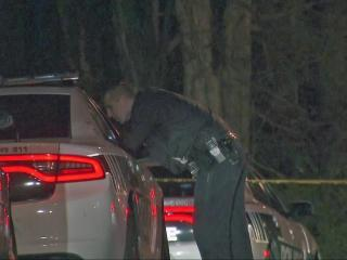 Durham police are investigating a deadly shooting in the 1400 block of Mathison Street near McDougald Terrace around 10:45 p.m.
