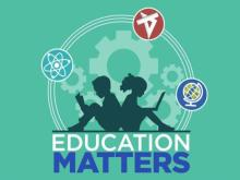 •	Education Matters: Focus on School Funding