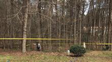 IMAGES: Sheriff: Body found in woods is teen who went missing after crash