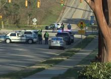 Bicyclist killed in collision in Raleigh