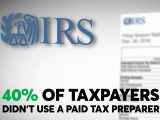 Free tax software products offer great option for simple tax prep