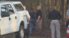 Human skeleton found in Roanoke Rapids building