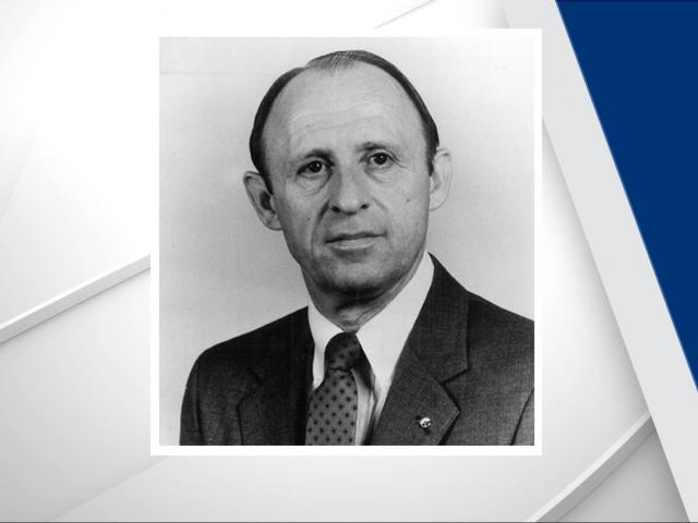 Retired Durham sheriff Roland Leary dies - Raleigh news - NewsLocker