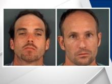 2 wanted for threatening Fayetteville store employees with hypodermic needles
