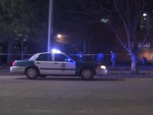 Man shot near downtown Raleigh nightclub