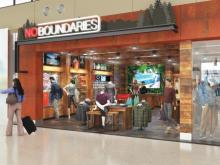 WRAL shop among new concessions announced for RDU