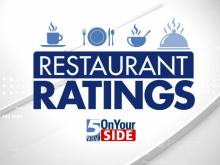Restaurant Ratings: Istanbul Restaurant in Cary, Larry's Southern Kitchen in Gardner