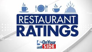 Restaurant Ratings: Istanbul Restaurant in Cary, Larry's Southern Kitchen in...
