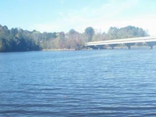 Lake Michie