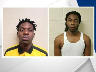 18-year-old charged with Hoke County murder