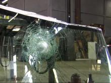 Vance County police investigate 4 trucks hit by rocks in 24 hours