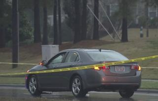 A woman was hit and killed by a vehicle early Friday morning as she walked on Martin Luther King Jr. Parkway in Durham.