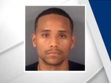 Aaron Holmes, South View High coach student sex charges