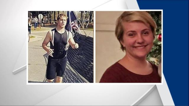 Christen Elizabeth Lovell, 14, and Cody Lee Jolly-Bradford, 16, are believed to be a couple.
